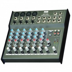 Definitive Audio MX-402 - Console de Mixage