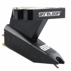 Reloop OM-BLACK - Cellule orthofon