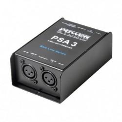 Power Studio PSA-3 - Adaptateur de mixage