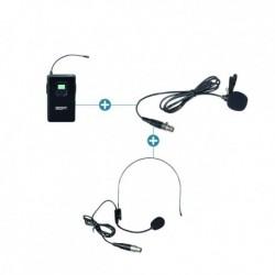 Power Acoustics PT WM 6000 MH MK2 - Option Body Pack