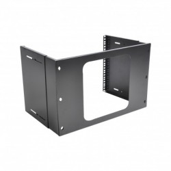 Power Acoustics RACK ADAPTOR 8U - Équerre murale extensible