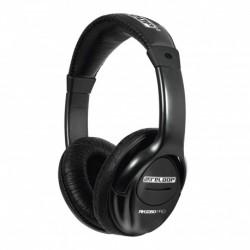 Reloop RHP-2350-MK2 - Casque DJ professionnel