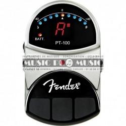 Fender PT-100 - Pedale accordeur chromatique
