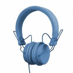 Reloop RHP-6-BLUE - Casque RHP Bleu