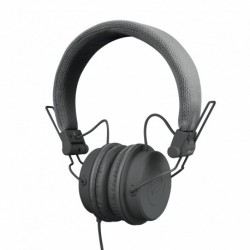Reloop RHP_6_GREY - Casque RHP Gris