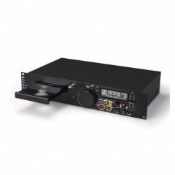Reloop RMP-1700 RX - Lecteur CD MP3/USB et enregistreur USB
