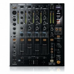 Reloop RMX-80_DIGITA - Mixer