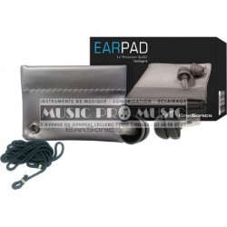 EarsSonics EARPAD - Protections auditives
