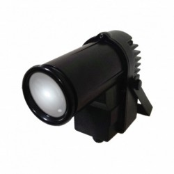 Power Lighting SPOT10W_QUA - Spot led 10W 4-IN-1 RGBW