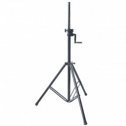 Power Acoustics SPS 700 - Pied d'enceinte à treuil