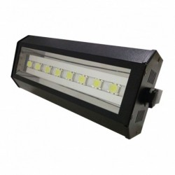 Power Lighting STROBELED-160 - Strobe led cob 8x20 W