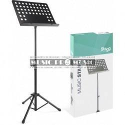 Stagg MUSQ55 - Lutrin de Concert professionnel