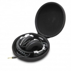 UDG U-8201-BL - UDG Creator Headphone Hard Case Small Black