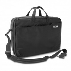 UDG U-9013 - UDG Ultimate Midi Controller SlingBag Large Black/Orange