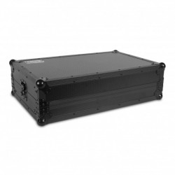 UDG U-91014-BL - UDG Ultimate Flight Case Multi Format XXL Black Plus (Laptop Shelf )