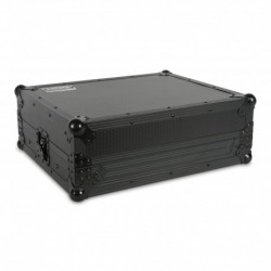 UDG U-91019-BL - UDG Ultimate Flight Case Multi Format XL Black Plus (Laptop Shelf )