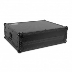 UDG U-91020-BL - UDG Ultimate Flight Case NI Traktor Kontrol S8 Black Plus (Laptop shelf)