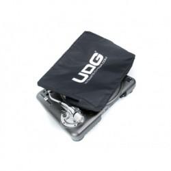 "UDG U 9242 - UDG Ultimate Turntable & 19"" Mixer Dust Cover Black (1 pc)"