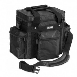 UDG U-9552-BL - UDG Ultimate SoftBag LP 60 Small Black
