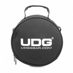 UDG U-9950-BL - UDG Ultimate DIGI Headphone Bag Black