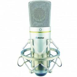Alctron UM-600 - Micro De Studio USB
