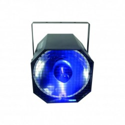 Power Lighting UV GUN 400 - Lumière Noire 400W- Fournie Sans Lampe