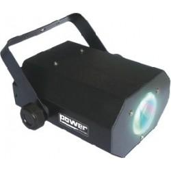 Power Lighting VERA_LED - Projecteur 64 Leds RGBWY