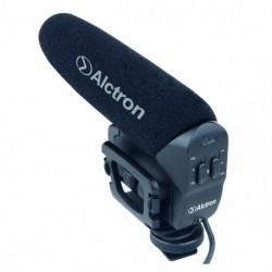 Alctron VM 6 - Micro Pour Caméra Photo - Caméscope