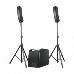 Definitive Audio VORTEX 750 LA - Système amplifié de type triphonique 750W RMS