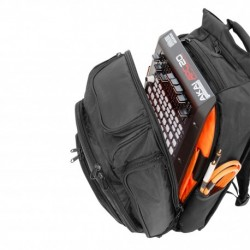 UDG U 9101 BL-OR - UDG Ultimate Digi BackPack Black/Orange