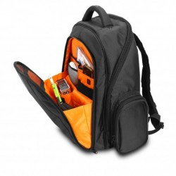 UDG U 9102 BL-OR - UDG Ultimate BackPack Black/Orange