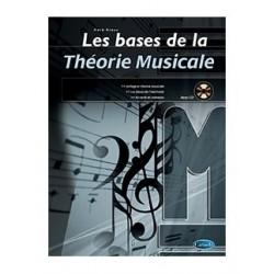 H. Kraus MF2356 - Base théorie musicale H. Kraus