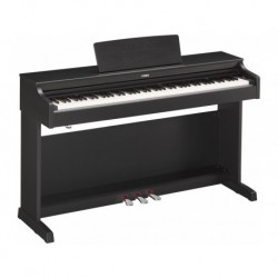 Yamaha YDP-163B - Piano numérique noir avec meuble