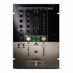 Reloop KUT - Console de mixage 2 voies Scratch