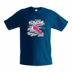 Ortofon T-SHIRT SCRATCH L - T-shirt SCRATCH taille Large