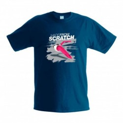 Ortofon TSHIRT-SCR-L - T-shirt SCRATCH taille Large