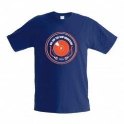Ortofon TSHIRT-DJ-L - T-shirt DJ taille Large