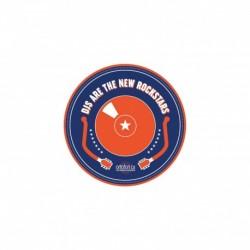 Ortofon SLIPM-DJ - Feutrine slipmat dj