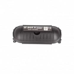 Power Acoustics IP BOX S - Boîtier IP44 pour câbles électriques