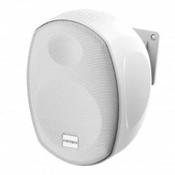 Definitive Audio KLIP-8T-WH - Enceinte d'installation 8'' blanc - Vendue à l'unité