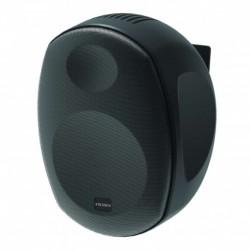 Definitive Audio KLIP-8T-BL - Enceinte d'installation 8'' noir - Vendue à l'unité