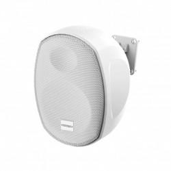 Definitive Audio KLIP-5T-WH - Enceinte d'installation 5'' blanc - Vendue à l'unité