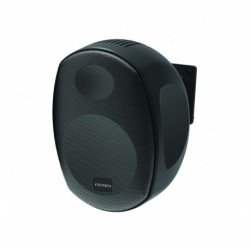 Definitive Audio KLIP-5T-BL - Enceinte d'installation 5'' noir - Vendue à l'unité
