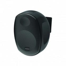 Definitive Audio KLIPPER 5T BL - Enceinte d'installation 5'' noir - Vendue à l'unité