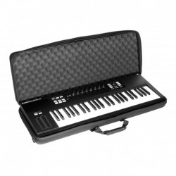 UDG U-8306-BL - 49 Keyboard Hardcase Black