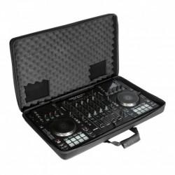 UDG U 8305 BL - Pioneer XDJ-RX2 Denon MCX8000 Roland DJ 808 Hardcase Black