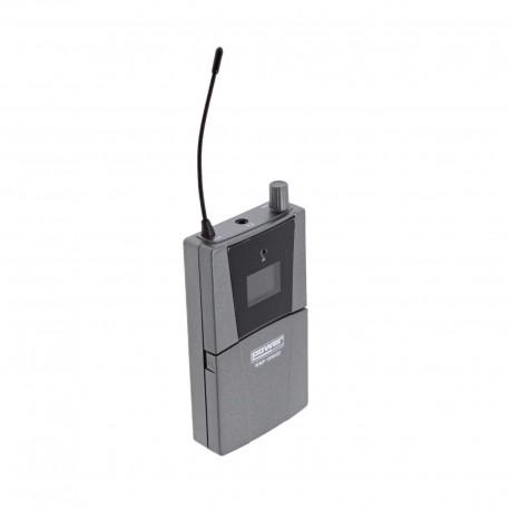 Power Acoustics WMP-1000-G2 - Récepteur pour système In-ear WM INEAR 1000 G2