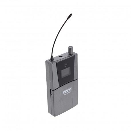 Power Acoustics WMP-1000-G1 - Récepteur pour système In-ear WM INEAR 1000 G1