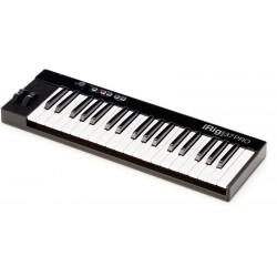 IK Multimedia IRIG-KEYS37-PRO - Clavier maitre 37 notes