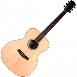 JM Forest SGA 100 - Guitare acoustique PRODIPE GUITARS G. Auditorim Solid Top